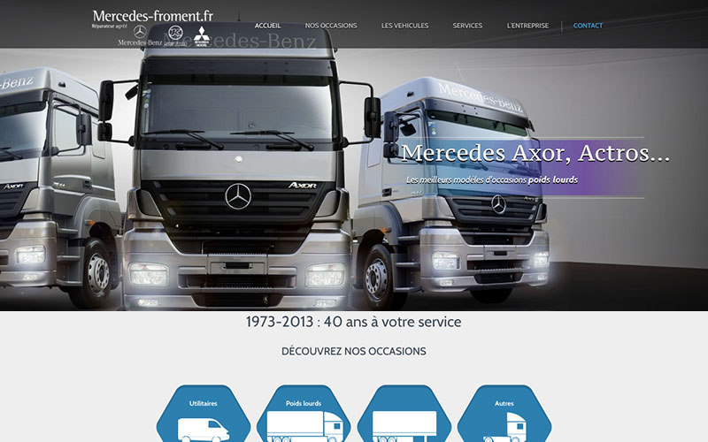 Mercedes Froment